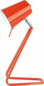 Leitmotiv Lampka biurkowa Pomarańcz LM771