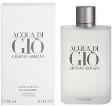 Giorgio Armani Acqua Di Gio Pour Homme Woda toaletowa 400ml – ceny ... 26e0bb7164aa