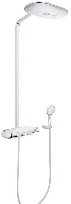 Grohe Rainshower System SmartControl 360 Duo 26250000