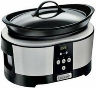 Crock-Pot 5,7l Bionaire Slow Cooker SCCPBPP605-PL
