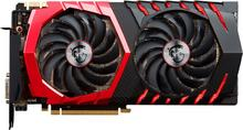 MSI GeForce GTX 1070 Gaming X VR Ready