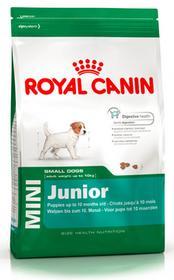 Royal Canin Mini Junior 16 kg
