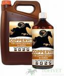 Opinie o Foran CopperVit - Miedź organiczna dla koni 20l