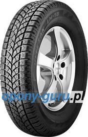 Bridgestone Blizzak LM18 145/65R15 72T DOT2011
