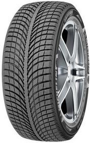 Michelin Latitude Alpin LA2 255/45R20 105V