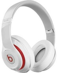 Beats by Dre Studio Wireless białe