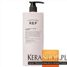 REF lluminate Colour Shampoo Szampon do Włosów Farbowanych 750 ml