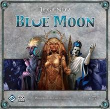 Galakta Legendy Blue Moon