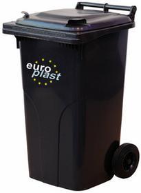 Pojemnik na odpady 240L Europlast EUP002