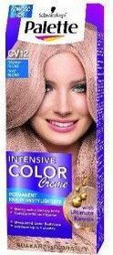 Schwarzkopf Palette Intensive Color Creme CV12 Różany blond