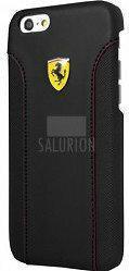 Ferrari Fiorano Hard Case Etui iPhone 6 czarny
