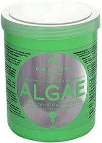 Kallos Algae Moisturizing Hair Mask 1000ml (Maseczka do uszkodzonych włosów)
