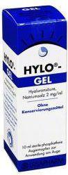 Ursapharm HYLO- gEL 10 ml