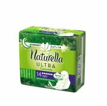 Naturella ULTRA NIGHT DUO 14SZT