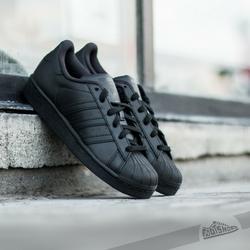 złapać nowe obrazy nowy autentyczny Adidas Superstar Foundation AF5666 czarny: Opinie o ...