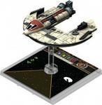 Galakta X-Wing Gra Figurkowa - Zestaw dodatkowy Karząca Ręka 3724_20160306173735