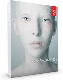 Adobe Photoshop CS6 - Nowa licencja