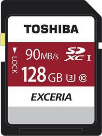 Toshiba Exceria 128GB