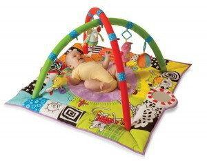 Taf Toys Mata Interaktywna 3w1 TAF10775