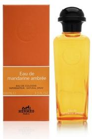 Hermes Eau de Mandarine Ambrée Woda kolońska 100ml Tester