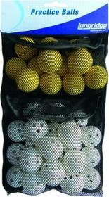Longridge Piłki Treningowe Do Golfa, 32 Sztuki