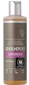 Urtekram Szampon lawendowy do włosów normalnych BIO - 250ml -