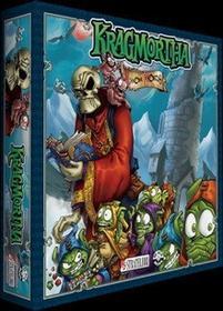 Black Monk Games Kragmortha