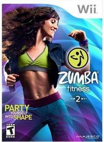 Zumba Fitness 2 Wii