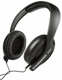 Sennheiser HD 202 II czarne