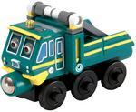 Tomy Wooden Railway - Pociąg Cormac LC56062