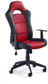 Halmar Fotel biurowy Racer 2 czarno-czerwony(V-CH-RACER_2-FOT)