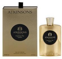 Atkinsons Oud Save The Queen woda perfumowana 100ml