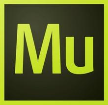 Adobe Muse CC for Teams (1 rok) - Nowa licencja GOV