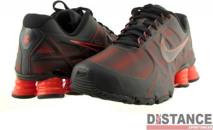 huge discount aeae0 4523b ... gs Nike Shox Turbo XII SL ...