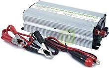 ENERGENIE PRZETWORNICA SAMOCHODOWA 12V->230V 500W USB EG-PWC-033