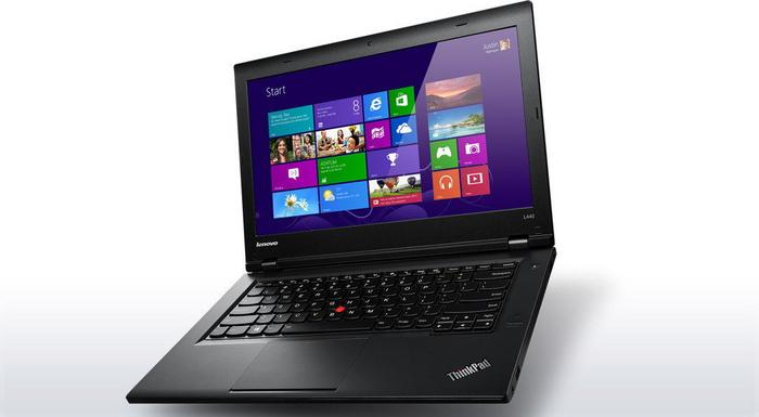 "Lenovo ThinkPad L440 14,1"", Core i5 2,6GHz, 4GB RAM, 500GB HDD (20AT004UPB)"