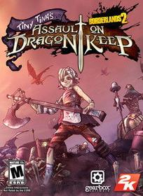 Borderlands 2 - Tiny Tinas Assault on Dragon Keep PC