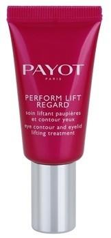 Payot Perform Lift intensywny krem liftingujący pod oczy Eye Care With Acti-Lift Complex 15 ml