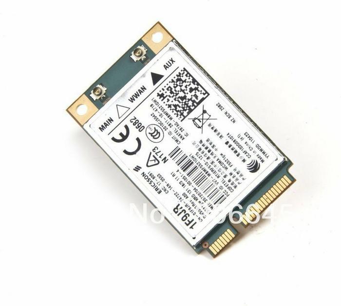 Sony Mini Card F5521GW A1845011A