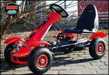 Super-Toys MEGA GOKART F-8-3