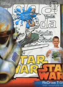 Koszulka Staw Wars 110 cm / wysyłka w 24h od 3,99