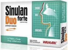 Walmark Sinulan Duo Forte 30 szt.
