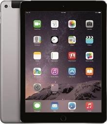 Apple iPad Air 2 64GB LTE Space Gray (MGHX2FD/A)
