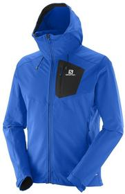 Salomon Kurtka softshell męska Ranger Jacket M 393921.M/Blue