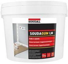 Soudal Folia w płynie Soudagum LM 13 kg