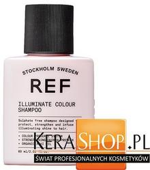 REF  Illuminate Colour Shampoo Szampon do Włosów Farbowanych 60 ml