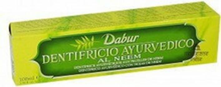 DaburPasta do Zębów z Neem 100 ml