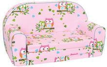 Bino Sofa rose 53014