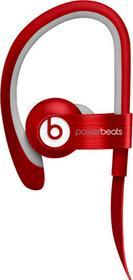 Beats by Dre Powerbeats 2 Czerwony