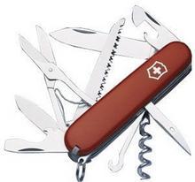 Victorinox Huntsman czerwony 1.3713